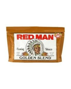 Red Man Golden Blend Chew