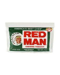 Red Man Original Chew