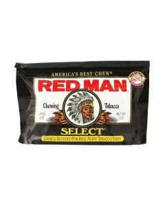 Red Man Select Chew