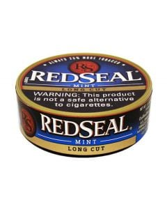 Red Seal Mint Long Cut