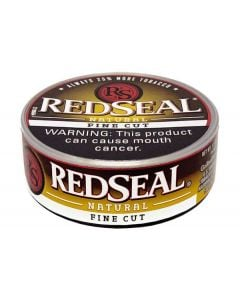 Red Seal Natural Fine Cut