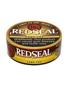 Red Seal Natural Long Cut