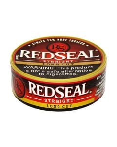 Red Seal Straight Long Cut