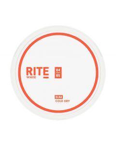 RITE Original Slim White Portion