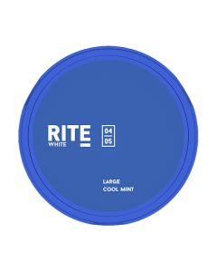RITE Mint White Portion