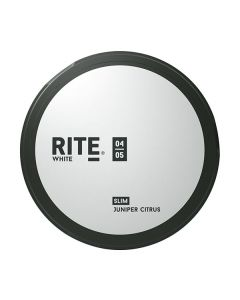 RITE Original White Portion