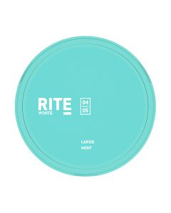 RITE Cold Dry White Portion