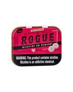 Rogue Berry 2mg, Nicotine Tablets