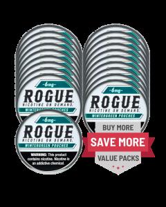 Value Pack Rogue Mango 3mg