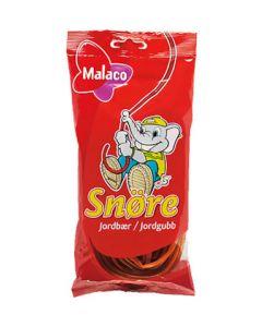 Malaco Snören Jordgubb Swedish Candy