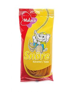 Malaco Snören Kola Swedish Candy