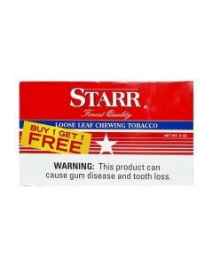 Starr Chew - 2 Pack