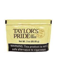 Taylor's Pride Chew