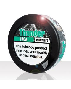 Thunder Frosted Chew Bags