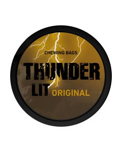 Thunder Ultra Original Chew Bags