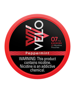 Velo Max Pouch Peppermint 7MG