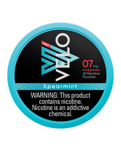 Velo Max Pouch Spearmint 7MG