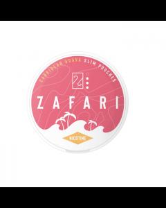 Zafari Carribean Guava 6MG Slim Nicotine Pouches