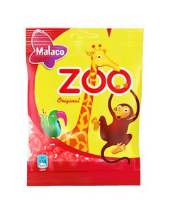 Malaco Zoo Swedish Candy