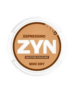 Zyn Espressino Mini Extra Strong Nicotine Pouches
