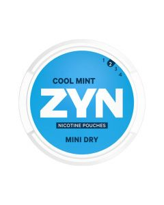 ZYN Mini Cool Mint 3mg Deutschland