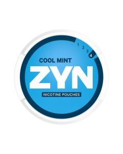 ZYN Mini Cool Mint 6mg Deutschland