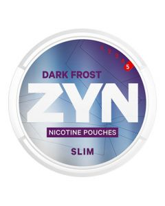 ZYN Cool Mint Slim Extra Strong All White Nicotine Pouches