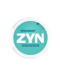 ZYN Mini Spearmint 1.5mg Deutschland