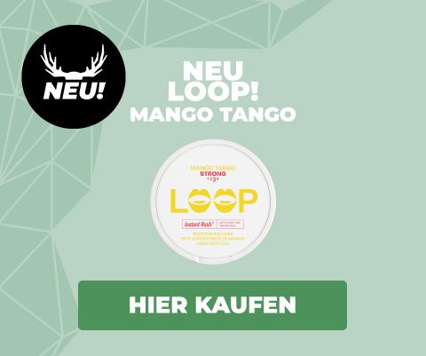 Loop Mango Tango