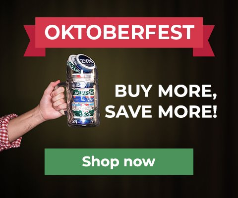 Northerner Oktoberfest