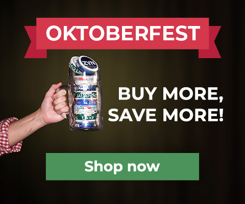 Oktoberfest at Northerner