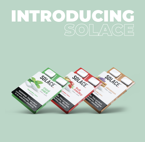 introducing solace