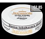 Jakobssons Original CB