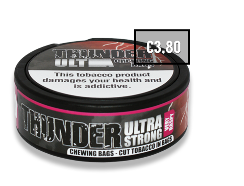 Thunder Ultra Raspberry CB