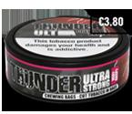 Thunder Ultra Raspberry CB