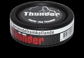 Thunder Original Loose Snus