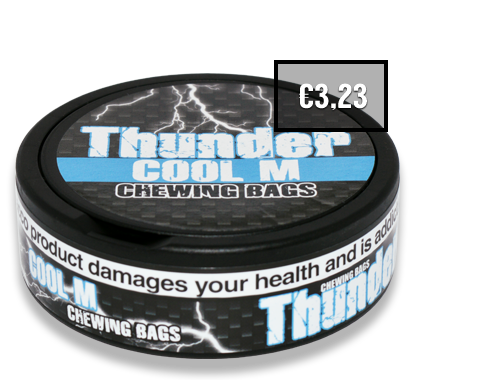 Thunder Cool M CB