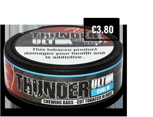Thunder Ultra Cool M CB